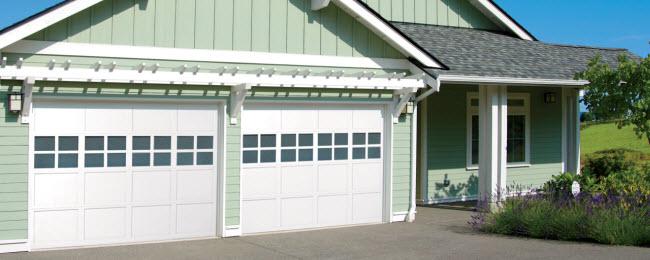 Garage Door Installation and Repair in Putnam County, TN